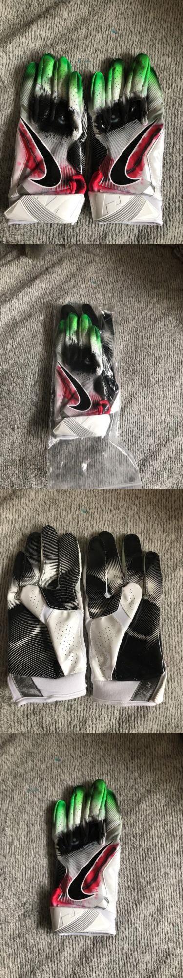 Gloves 159114  Nike Vapor Jet 4.0 Joker Gloves -  BUY IT NOW ONLY   125 on  eBay! 470f4d1a0a
