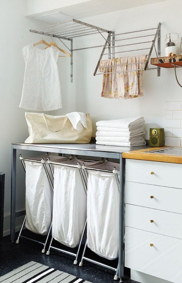 C mo conseguir un lavadero funcional ideas para lavaderos for Lavaderos para casa