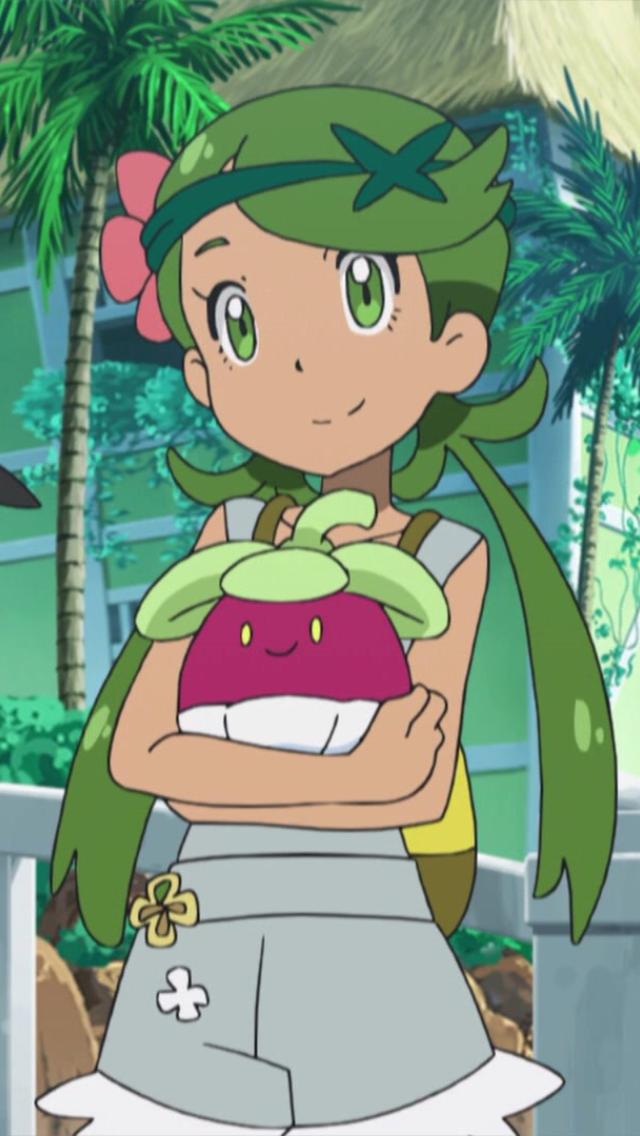 Pokemon Sun Moon Episode 14 Dibujos Animados Fiesta De Sonic Dibujos