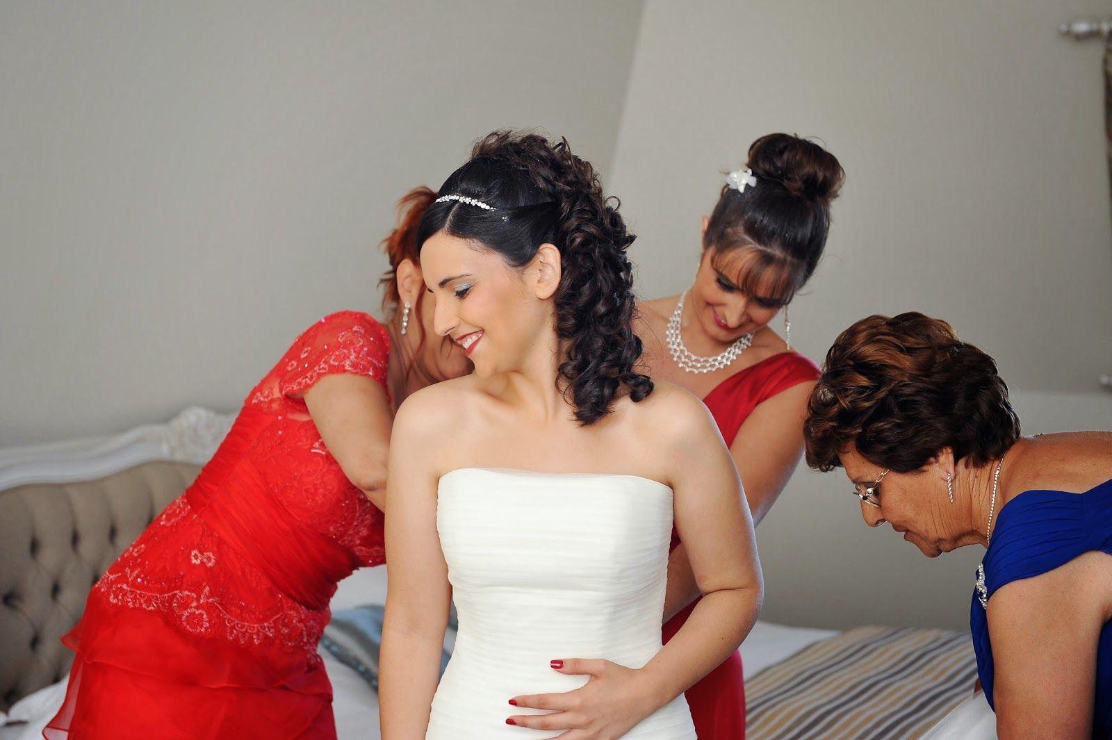 Christmas Wedding (Photos by Célia Lopes Fotógrafa)
