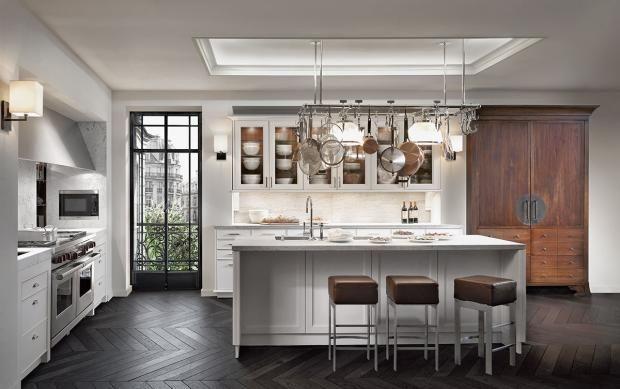 LandhausKüchen schöne Küchen im Landhausstil in 2019