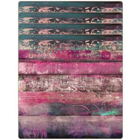 Misty Moors Pack of 4 Placemats | Dunelm | dining room | Pinterest ...