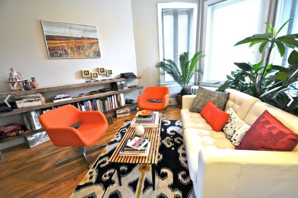 Chicago   Private Apartment Hip Logan Square   $150 A Night, 2 Bedrooms (1