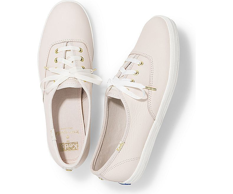 a386efb83d8b6 KEDS KEDS X kate spade new york CHAMPION LEATHER.  keds  shoes ...