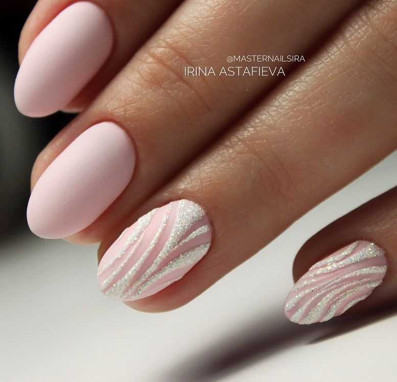 59 Beautiful Nail Art Design To Try This Season