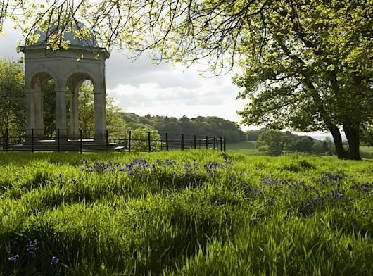 The English Landscape Garden English Landscape Garden Garden History Landscape