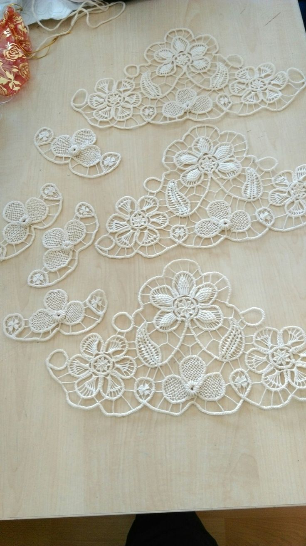 Ddfebecdg Lace patterns