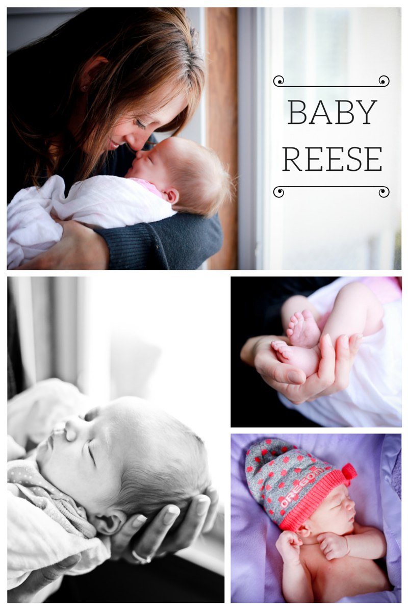 In-home newborn portraits lifestyle shoot. #Newborn #Portrait ...