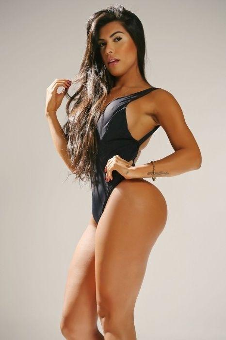 Veja fotos das candidatas do concurso Miss Bumbum Brasil 2015 - BOL Fotos - BOL Fotos - Priscila Rocha