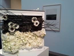 bouquets to art - de young museum