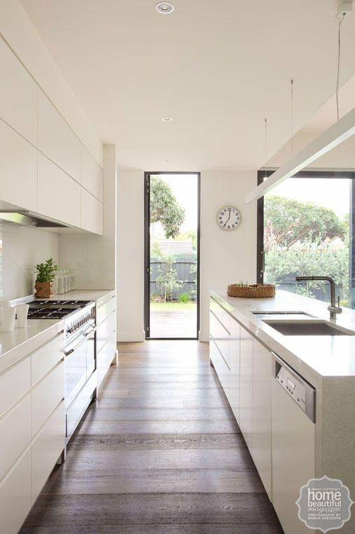 Pin de Janelle Wilcox en For the Home | Pinterest | Cocinas, Cocina ...