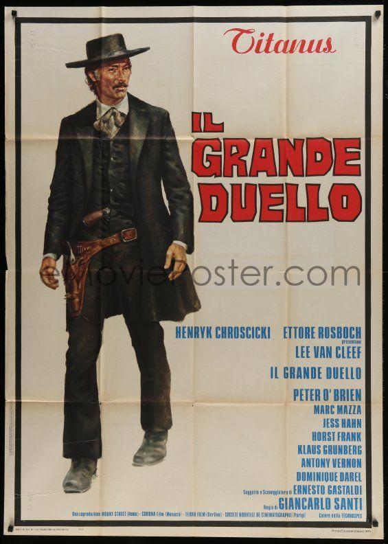 Ein Italienischer Film In Voller Länge