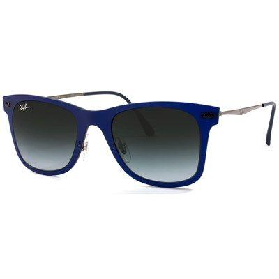 ray ban wayfarer azul escuro