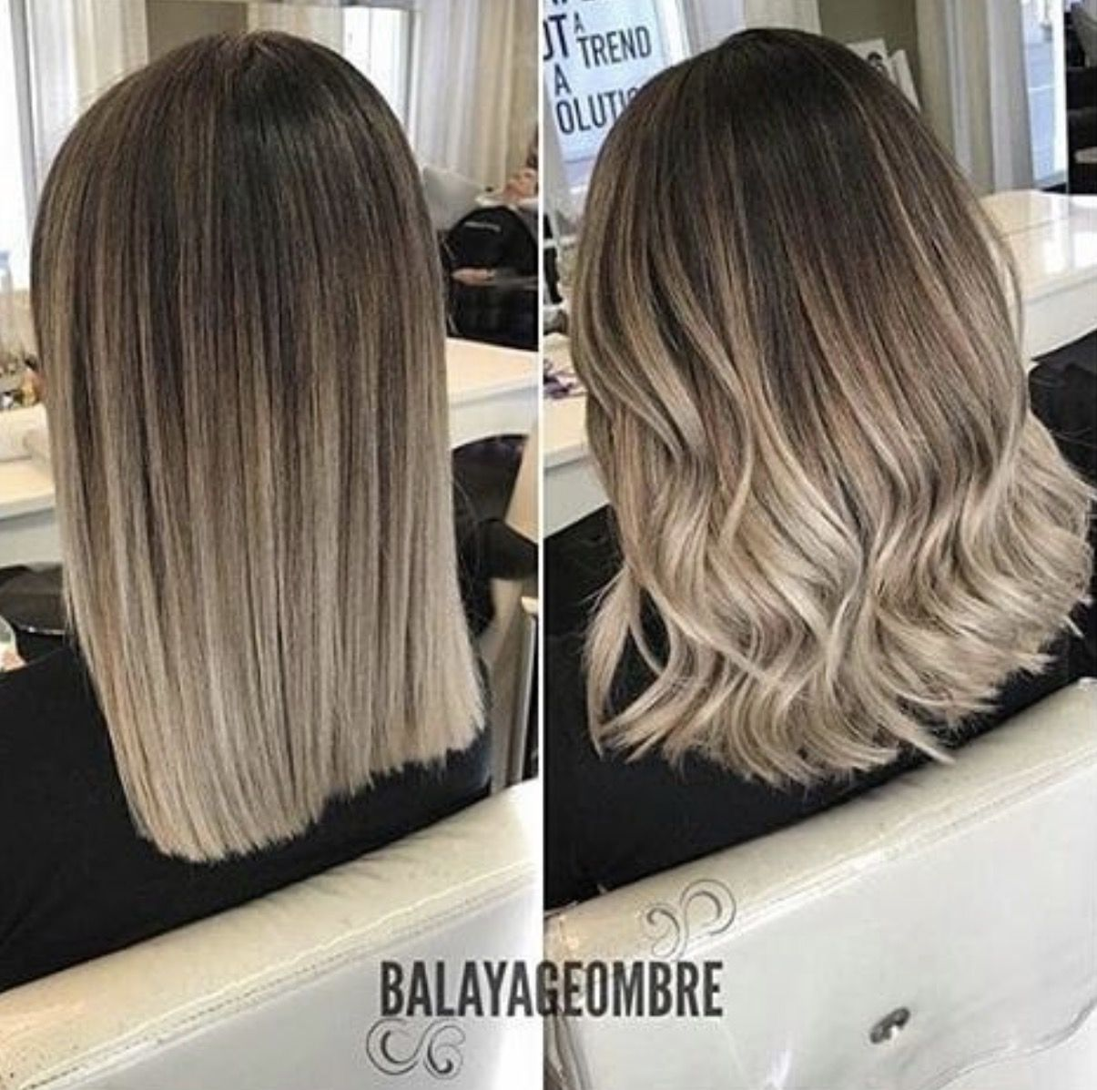 Pin by Haley Jones on Hair inspo