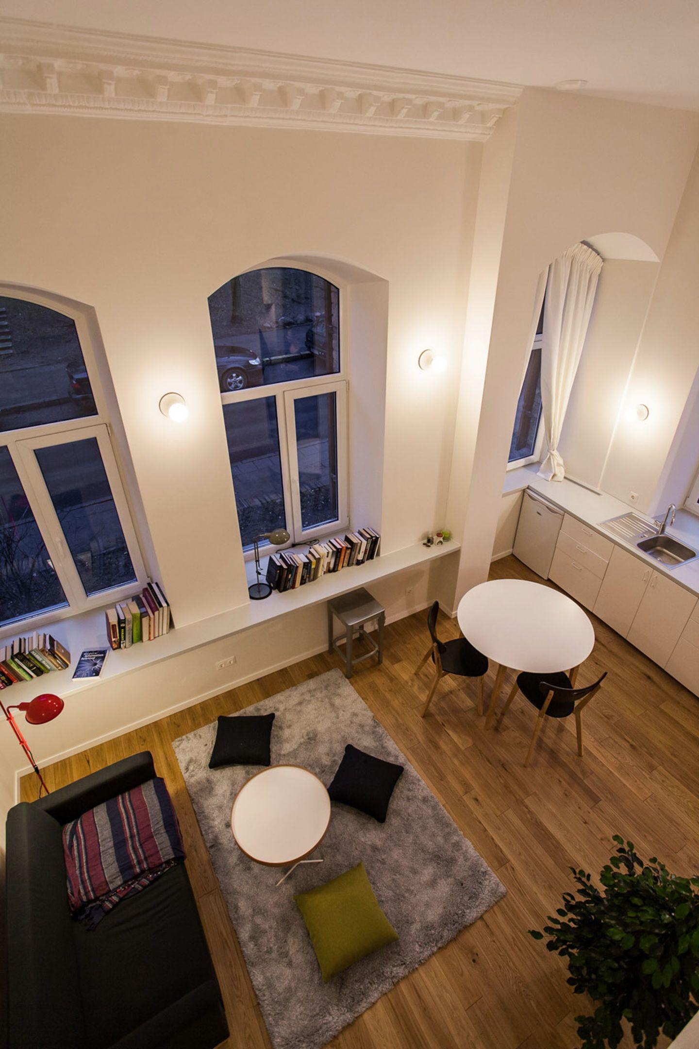 YCL · Micro apartment · Divisare