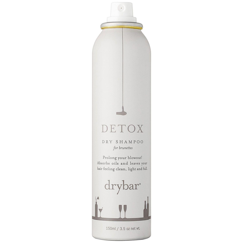 Detox Dry Shampoo For Brunettes Drybar Sephora Dry Shampoo Drybar Best Dry Shampoo