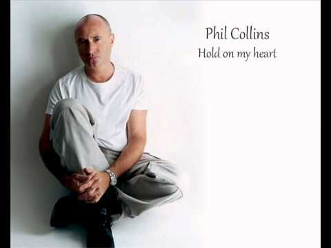 Phil Collins Genesis Hold On My Heart Hq Phil Collins Cant Stop Loving You Phil