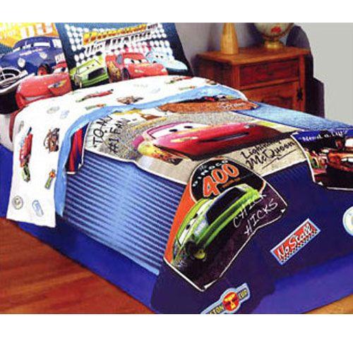 Hot Wheels Bedding Sets   Reversible Comforters