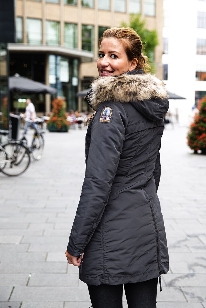 parajumpers selma jacket