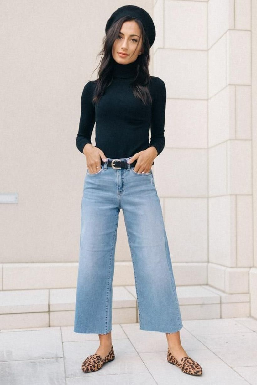 17++ Petite wide leg jeans ideas information