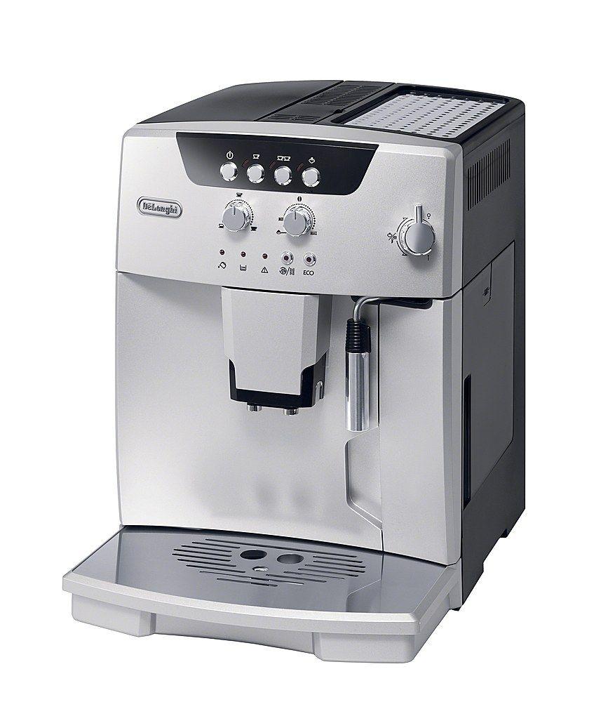 Expresso Broyeur Delonghi Ecam 23.440 Sb delonghi - magnifica espresso machine - silver | products in