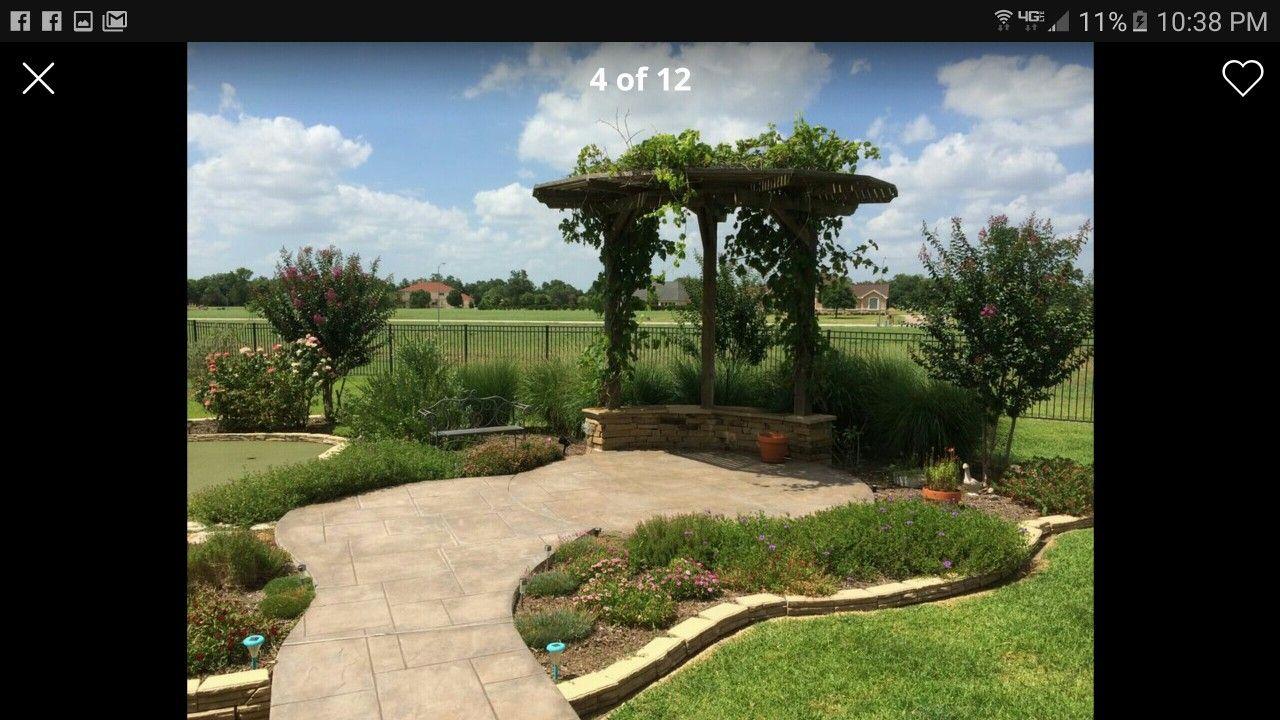 Pin by habiba dbouk on backyard golf courses backyard