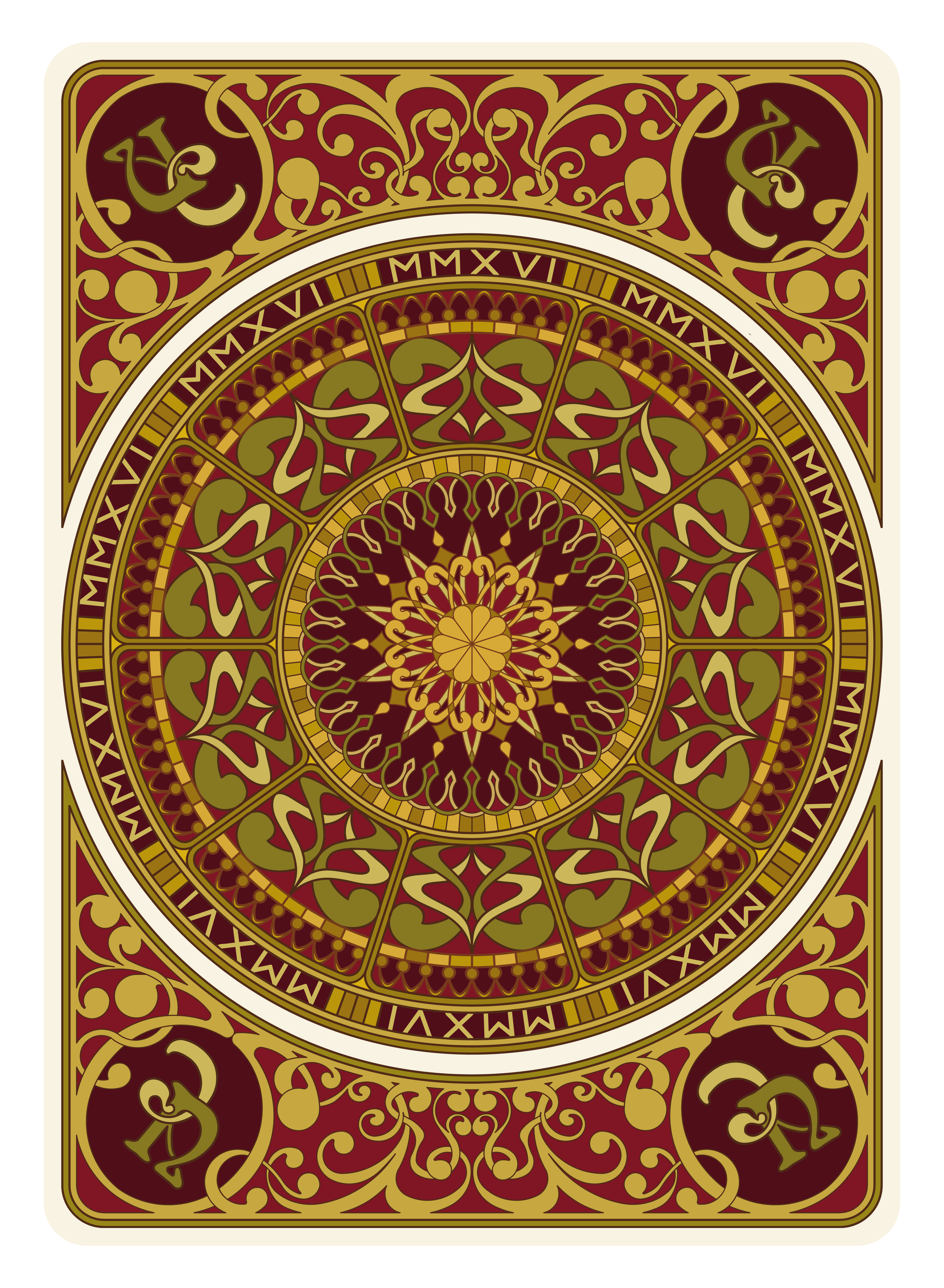 Monarch Playing Cards Design Playing Cards Art Cards