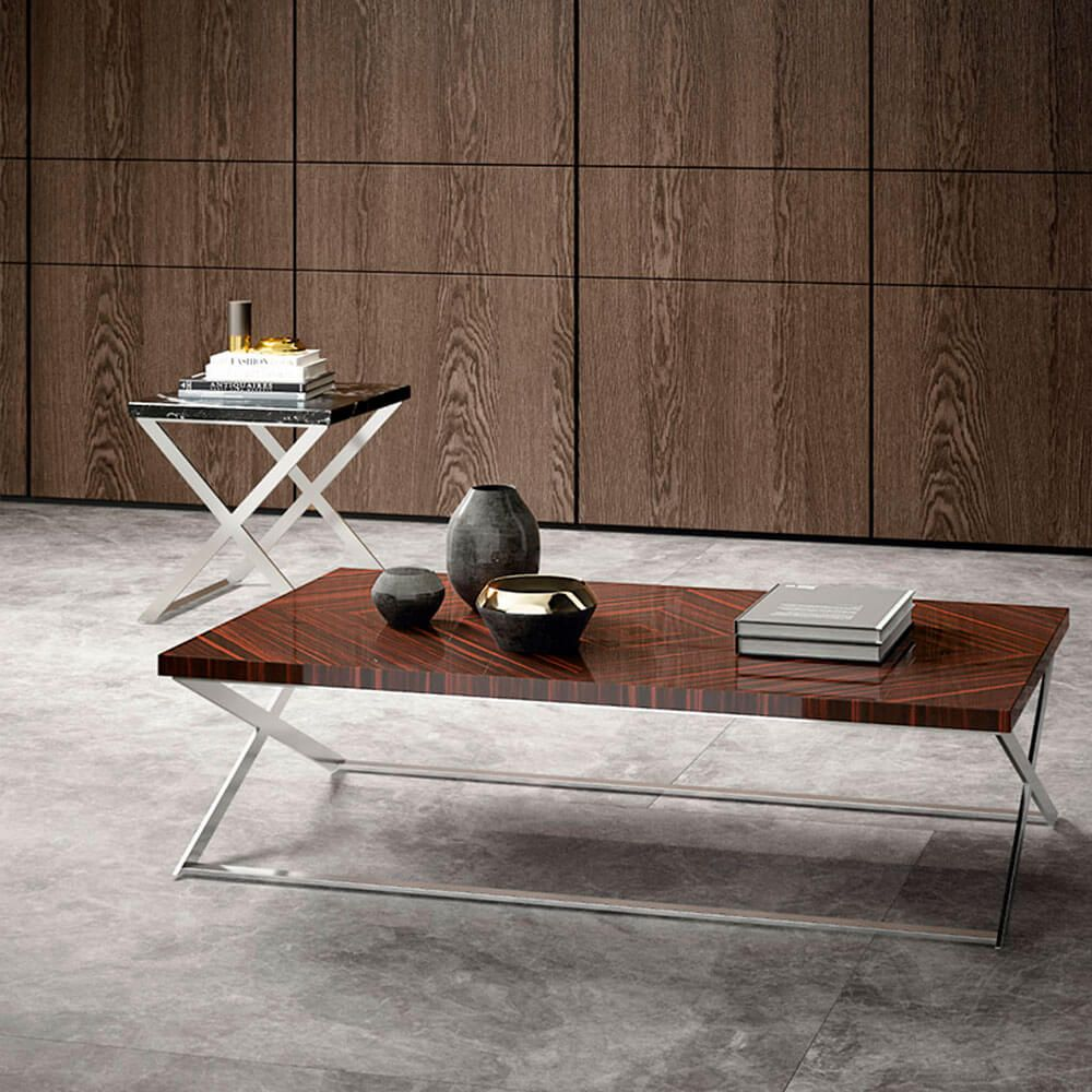 H H Studio Kross Coffee By Capital Collection Coffee Table Coffee Table Design Coffee Table Furniture [ 1000 x 1000 Pixel ]