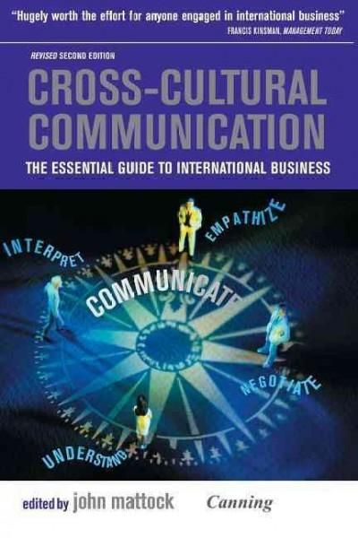 cultural differences in business communication