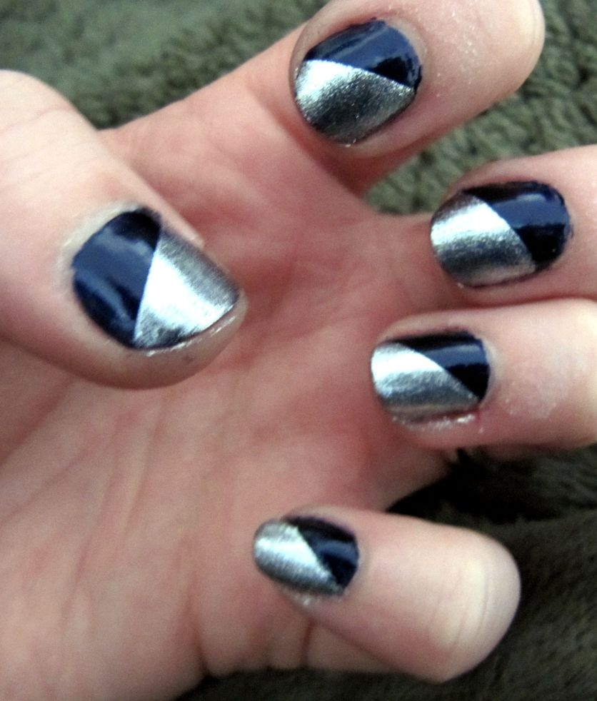 French Manicure Tips Nail Design Art 2015 | Best Gel Nail Polishes ...