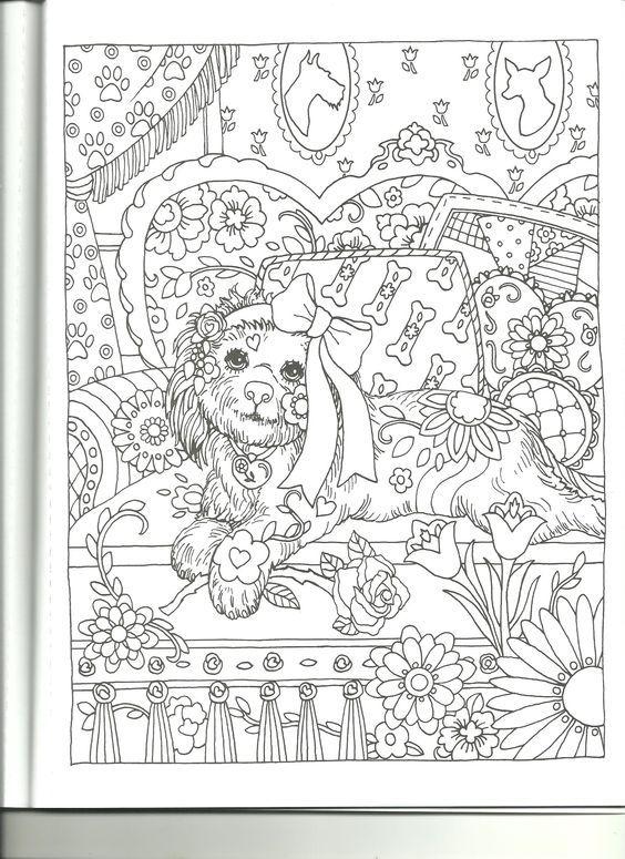 Pin de lyn en new coloring | Pinterest | Colorear, Mandalas y Estrés