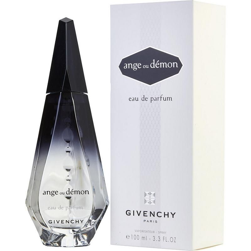 Angel Ou Demon Dama 100 Ml Givenchy Spray Perfume En 2019