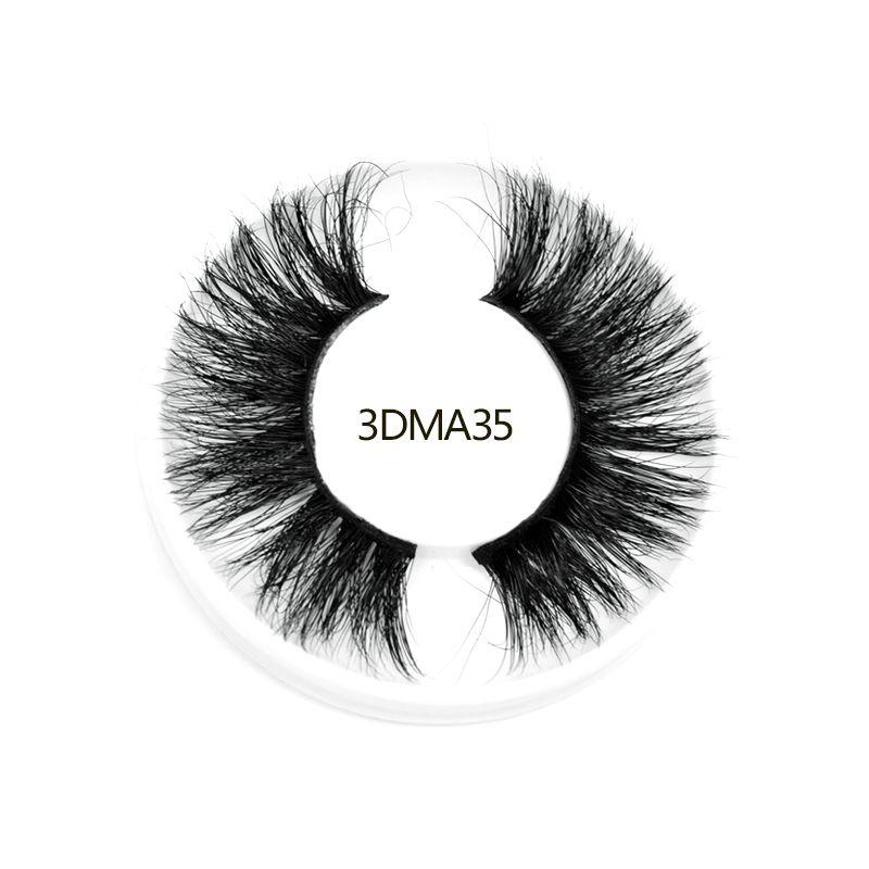 63bfb53bee2 top seller popular makeup cosmetics new products mink eyelash hair false  eyelashes with customized case