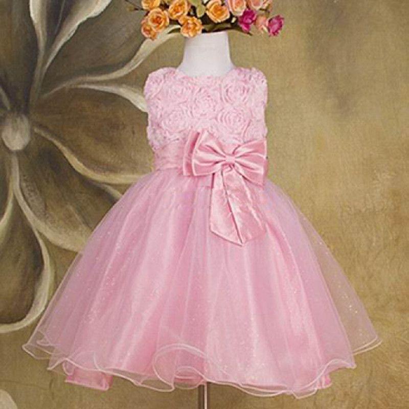 Encontrar Más Vestidos Información acerca de Hot Sale niño vestido ...