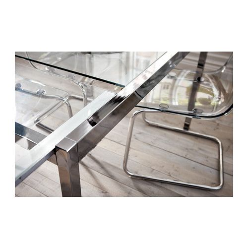 Mobilier Et Decoration Interieur Et Exterieur Table En Verre Table A Rallonge Table Extensible