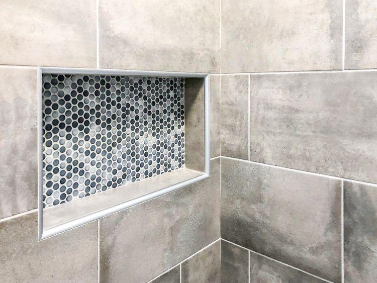 Porcelain Vs Ceramic Tile How Are