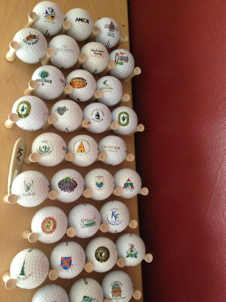 Customized Golf Ball Display Golf Ball Displays Golf Ball Display Case Golf Ball Crafts