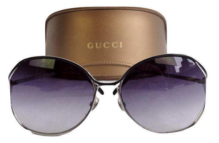 Nu in de  Catawiki veilingen  Gucci - zonnebril - dames   At Tanni s ... 25661c8a13d