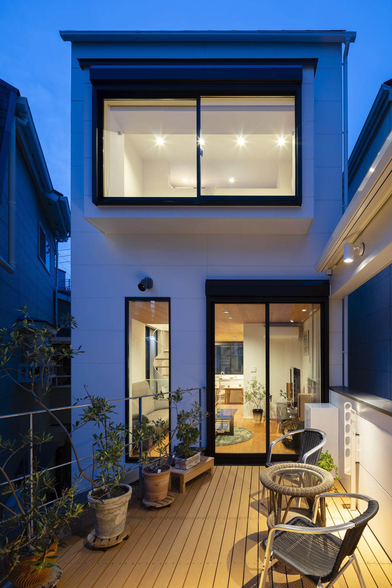 Terrace テラス おしゃれまとめの人気アイデア Pinterest 設計事務