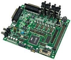 Analog devices adzs-21489-ezlite sharc, adsp-21489, with