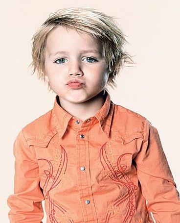 17 Best images about Coupe enfant on Pinterest | Bobs, Chemises ...