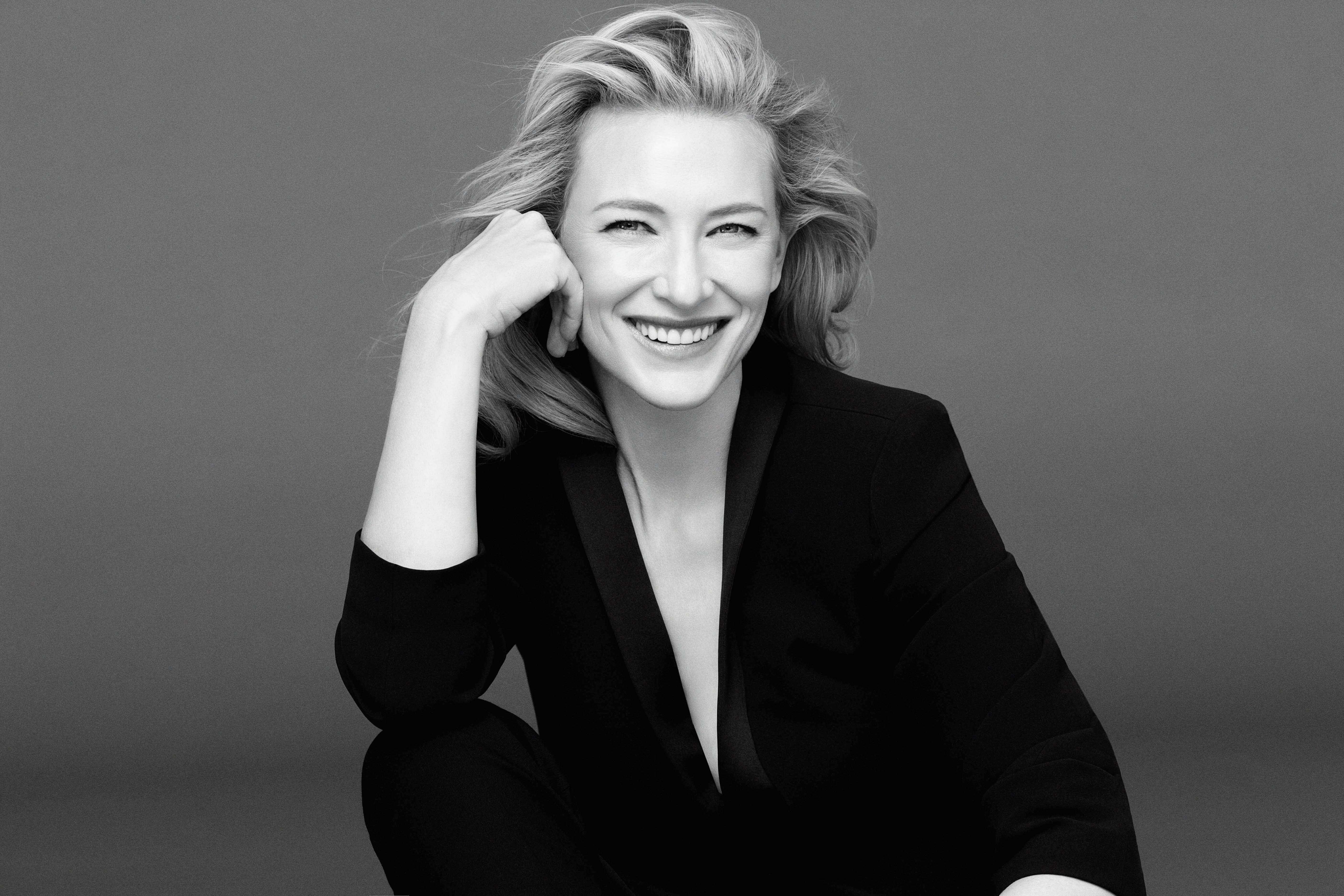 Cate Blanchett 女優, 健康