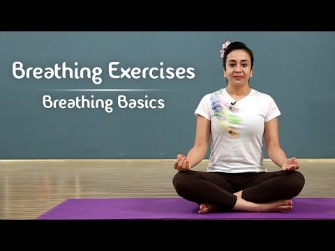 Ujjayi Pranayama Breathing Basics Yoga With Aj Youtube Sabah Yogasi