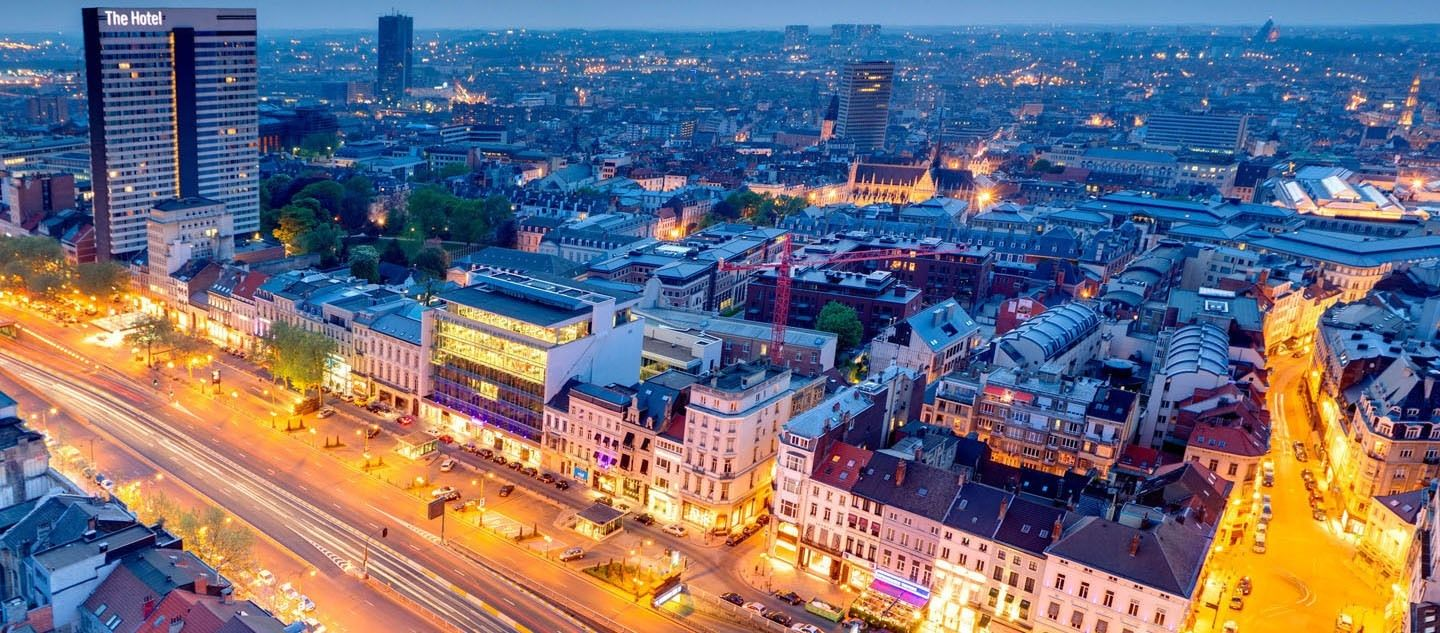 The Hotel Brussels (With images) Tourism, Travel and