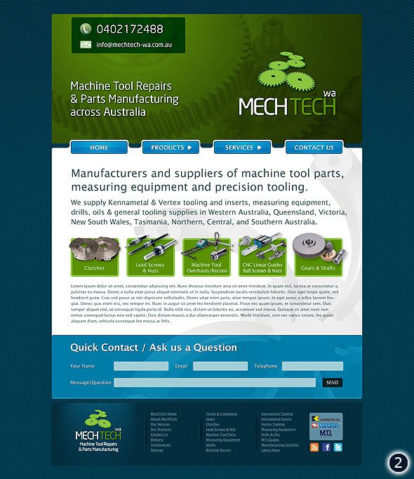 business website design ideas responsive modern and beautiful website designs ideas to take - Web Page Design Ideas
