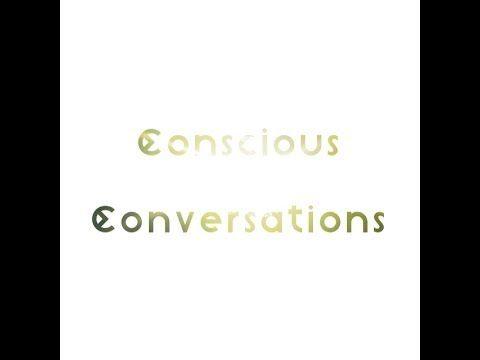 Conscioius Conversations: Regina Stribling
