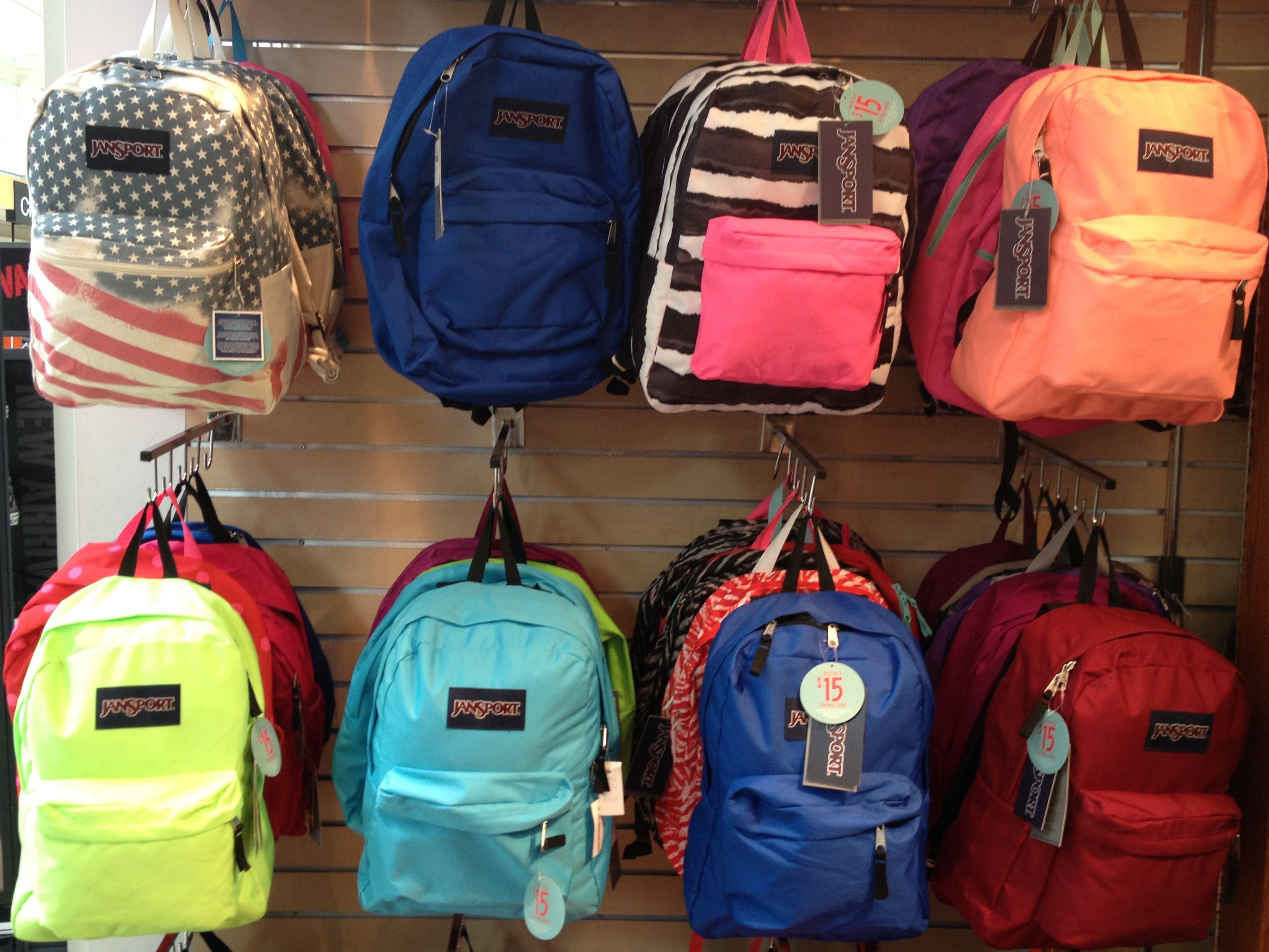 Jansport backpacks | Bentley | Back To School | Pinterest ...