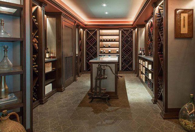 Wine Room. #WineRoom
