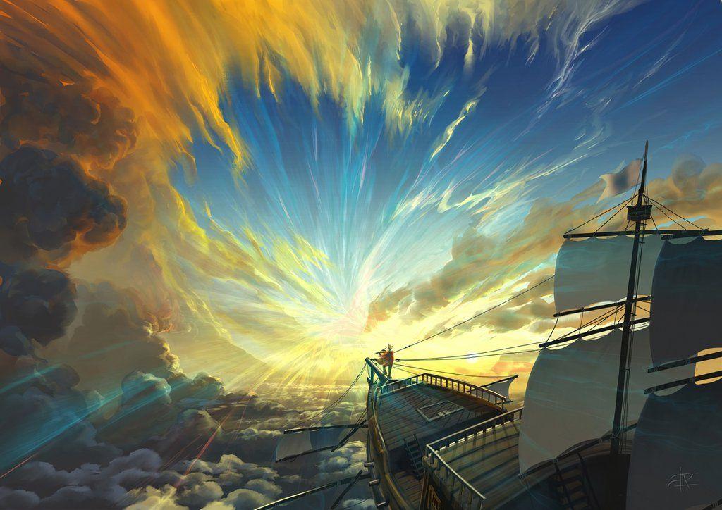 flying_the_offing_by_aerroscape-d9pnd8s.jpg (JPEG Image, 1024×724 pixels)