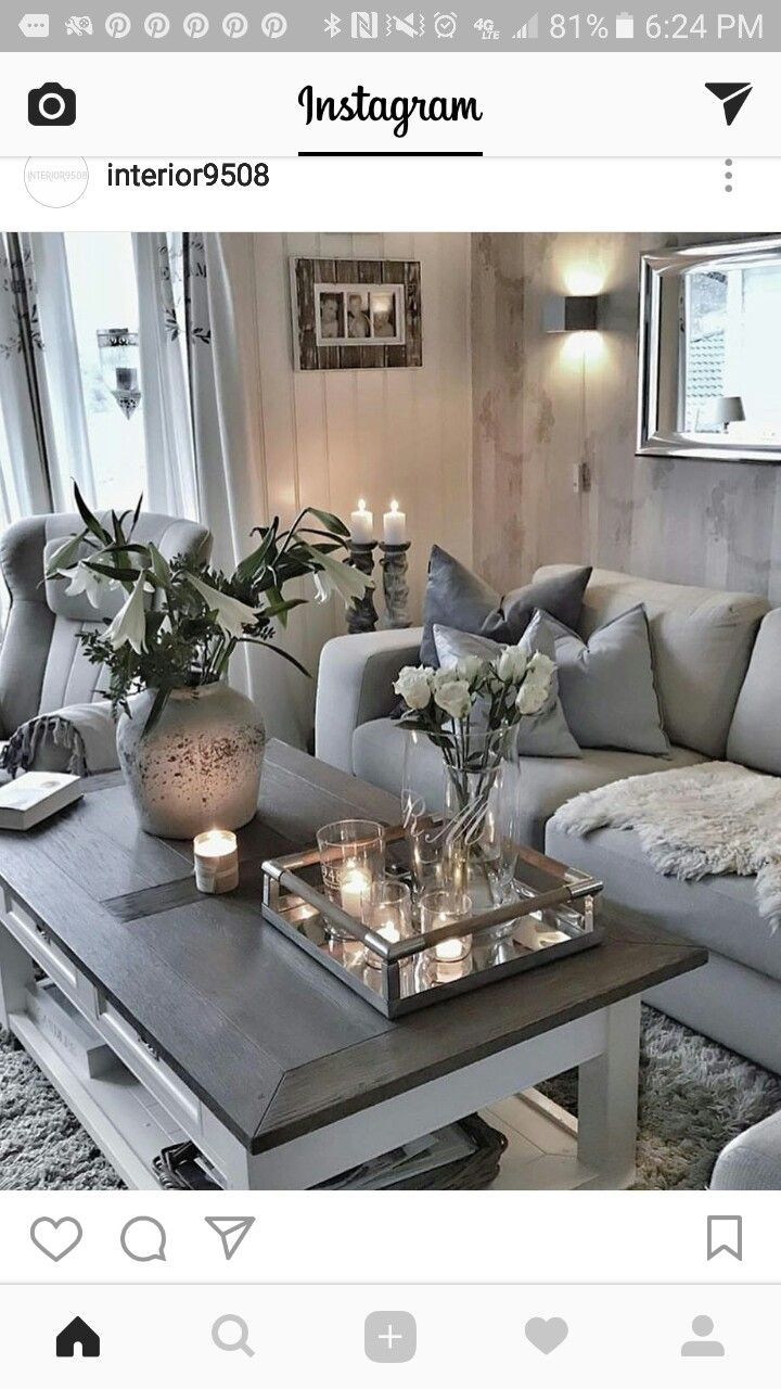 Pin By Besideroom On Living Room Ideas: Pin By Ilda Sanchez On For The Home